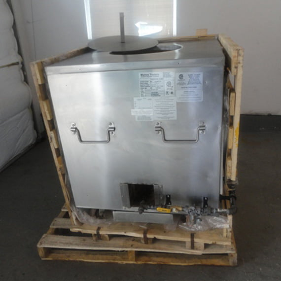 Certified Tandoor oven lower price Canada,