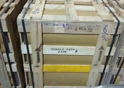 Tandoor Box Packed