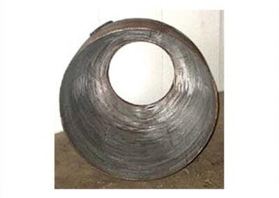Iron Tandoor base