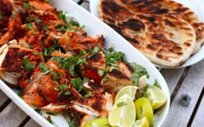 What is Tandoor? Where did Tandoor originate?