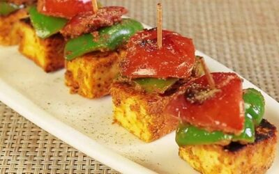 8 Most Loved Tandoori Dishes In India