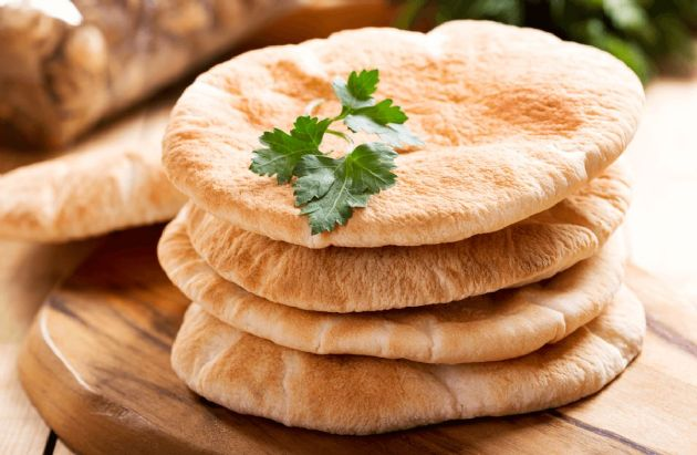 5 Best Flatbread Varieties You Should Try