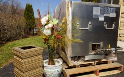 Cooking Equipment Certifications