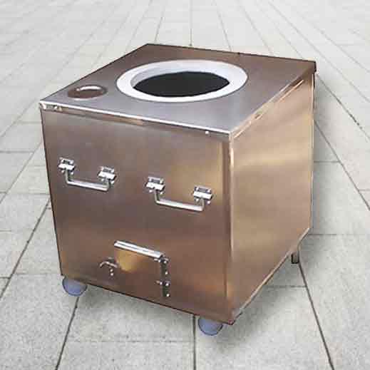 Tandoor oven